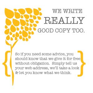 copywriter liverpool
